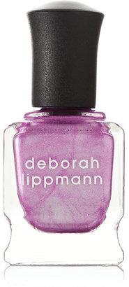 Deborah Lippmann - Nail Polish - 12th Street Rag $20 thestylecure.com