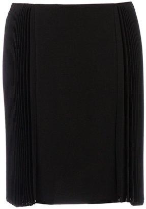 Sharon Wauchob pleated knee length skirt