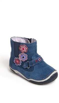 Stride Rite 'SRT Merriweather' Boot (Baby, Walker & Toddler)