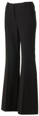 JLO by Jennifer Lopez bootcut trouser pants - women's