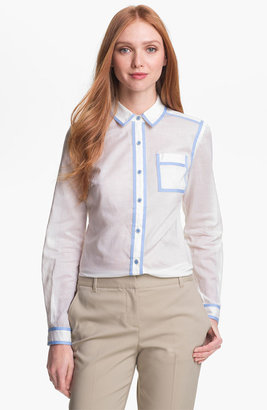 Tory Burch 'Sandi' Shirt