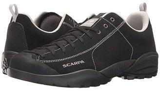 Scarpa Mojito (Black 3) Men's Shoes