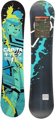 Capita - Micro-Scope Youth 125 (One Color) - Accessories