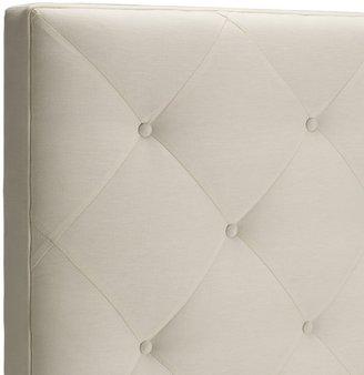 Williams-Sonoma Mansfield Bed & Headboard