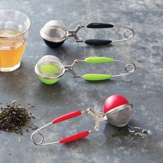 Sur La Table Mastrad Mesh Tea Infuser