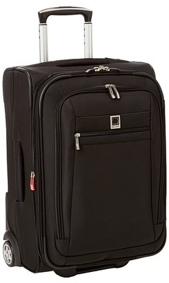 Delsey Carry-On Exp. 2-Wheel Trolley