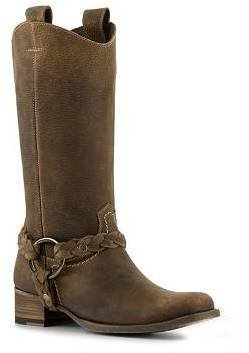 Bed Stu Sugilite Western Boot