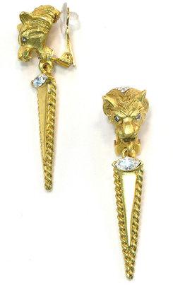 Elizabeth Cole Valera Earrings Style 1