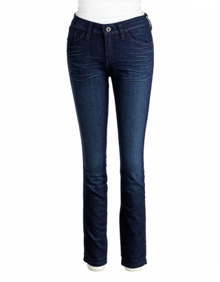 GUESS Petites Brittney Skinny Jeans