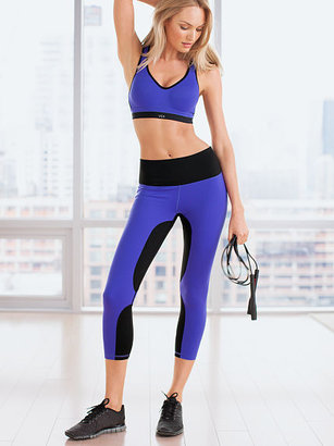 Victoria's Secret Sport Knockout Capri