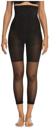 Spanx Original High-Waisted Footless Shaper (Black) Hose