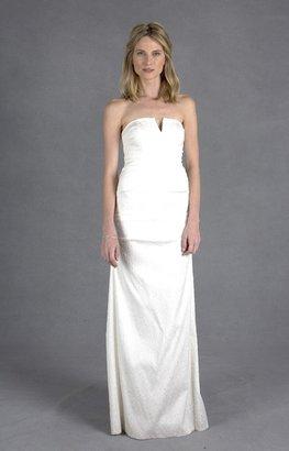 Nicole Miller Veronique Bridal Gown