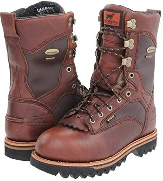 Irish Setter Elk Tracker GORE-TEX(r) 12 882 (Brown Full Grain Leather) Men's Waterproof Boots