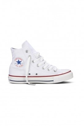 Converse High Top Sneakers White