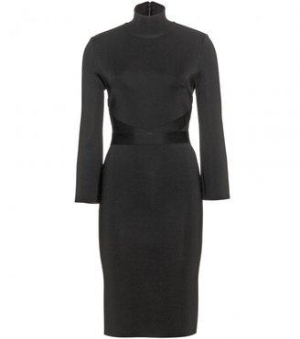 Givenchy STRETCH DRESS BANDED TRIM