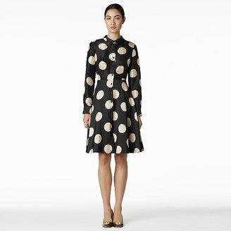 Kate Spade Spotted joel dress