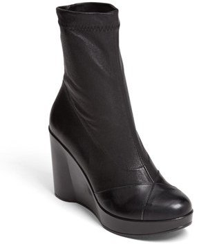 Robert Clergerie 'Cendre' Wedge Boot