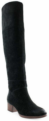 Tommy Hilfiger Gianna Over-the-Knee Boots
