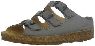 Haflinger Women's LS15 705 Graphite Sandal