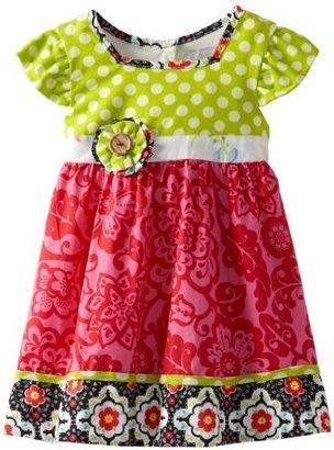 Rare Editions Girls 2-6X Dress Toddler