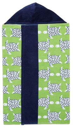 Pottery Barn Kids Preppy Turtle Beach Wrap