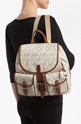 MICHAEL Michael Kors 'Jet Set' Backpack
