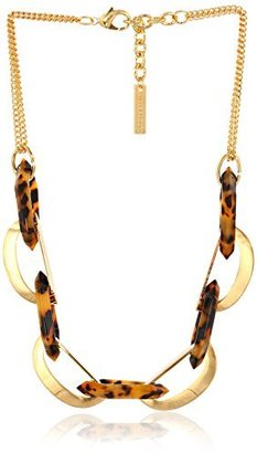 Vince Camuto Statement Link Necklace, 18""