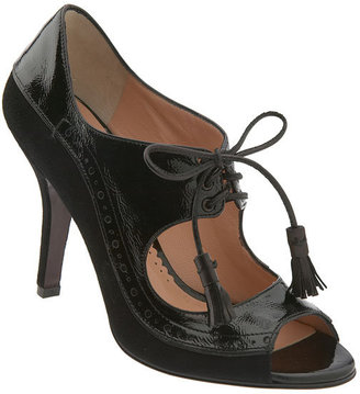 Nanette Lepore 'Nearly Naked' Pump