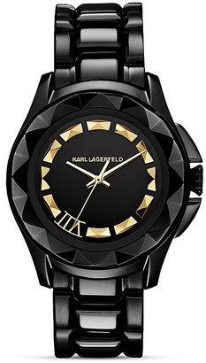 Karl Lagerfeld 7 Watch, 36mm