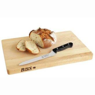 John Boos & Co. Maple Cutting Board