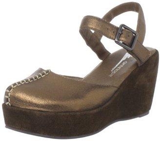 Antelope Women's Wedge Sandal
