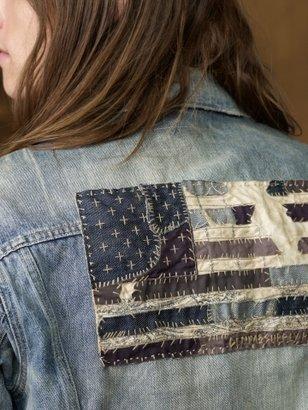 Denim & Supply Ralph Lauren Ashford Denim Jacket