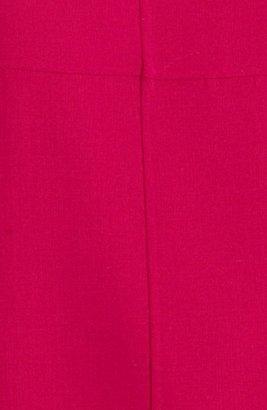 Max Mara Stretch Wool Tunic
