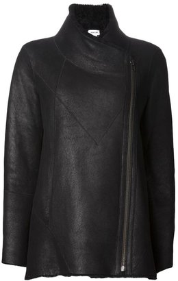 Helmut Lang short coat