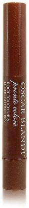 Oscar Blandi Pronto Colore Root Touch-Up Pen, Dark Brown/Black
