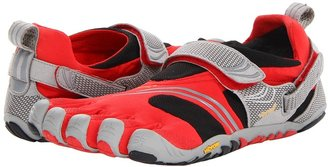 Vibram FiveFingers KMD Sport (Red/Grey/Black) - Footwear