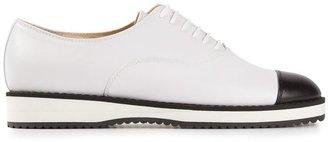 Ballin monochrome shoes