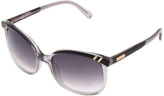 Chloé CL2201 (Black/Crystal/Grey Gradient) - Eyewear