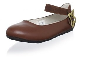 Umi Kid's Payce Ballet Flat (Toddler/Little Kid/Big Kid)