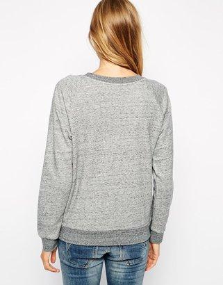 Ganni Love Sweater