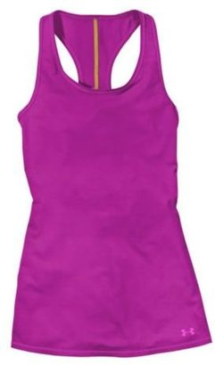 Under Armour Women's Pure Stretch Heatgear Tank