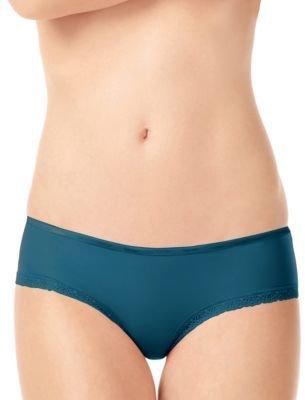 Calvin Klein Patterned Hipster Panties