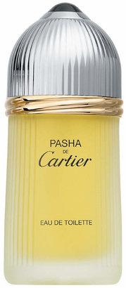 Cartier Pasha de Eau de Toilette, 3.3 fl oz