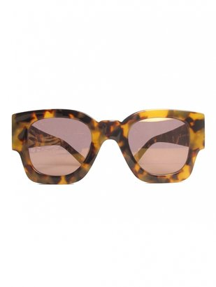 Karen Walker Number Two Sunglasses