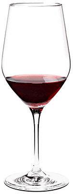 Wine Enthusiast Wine Glasses, Set of 4 Fusion Classic Cabernet