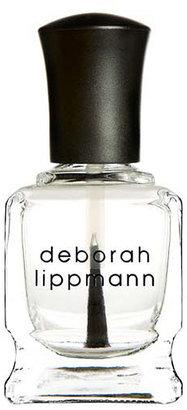 Deborah Lippmann Hard Rock Hydrating Hardener Base and Top Coat 0.5 fl oz (15 ml)