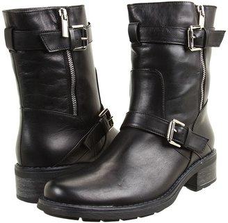 Aquatalia by Marvin K Sweet (Black Calf) - Footwear