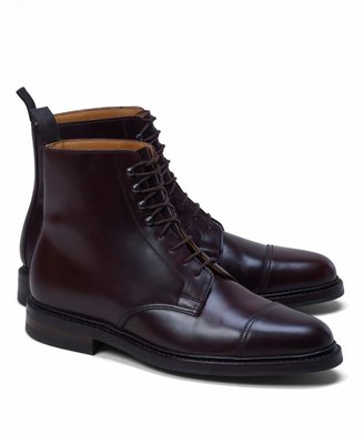 Brooks Brothers Peal & Co.® Cordovan Boots