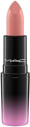 M·A·C Mac MAC Love Me Lipstick 3g - Colour Laissez-faire