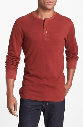 Obey 'Layers' Thermal Henley